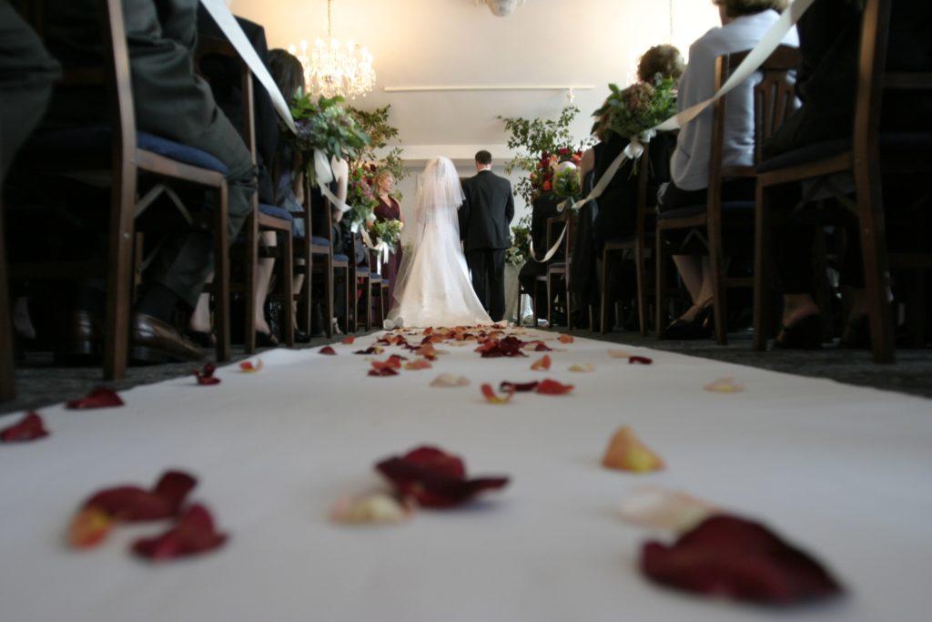 Heiraten, Hochzeit, Trauung